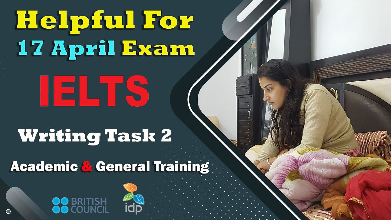 Ielts writing task 2 | Academic and General ielts | positive or negative trend