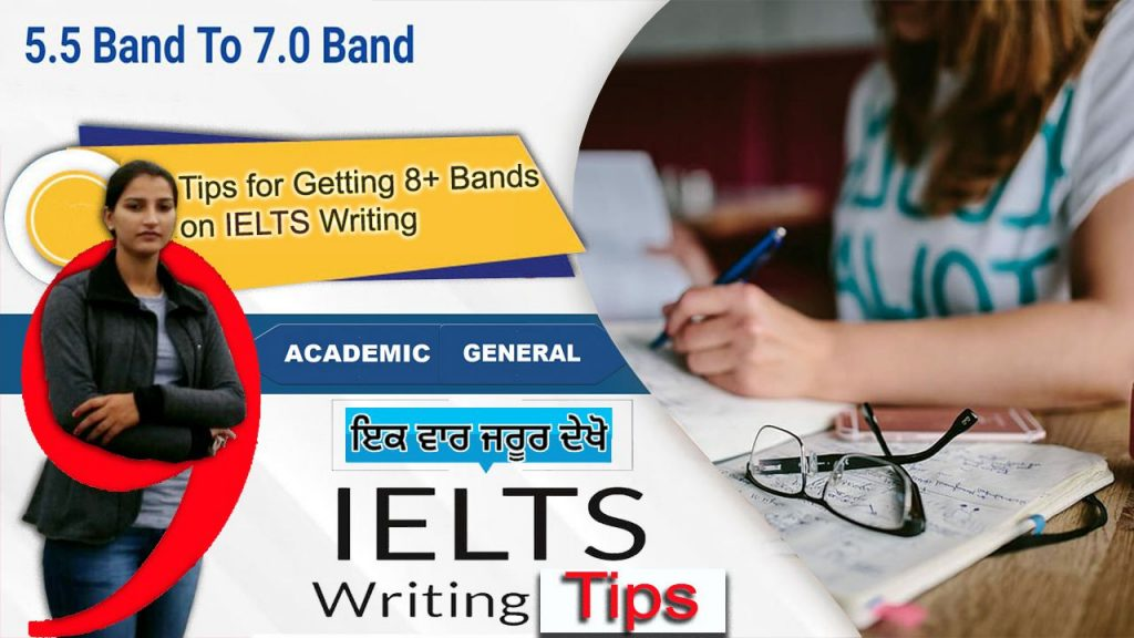 Top tips for IELTS Writing Task 2   How to get 8+ Band Score