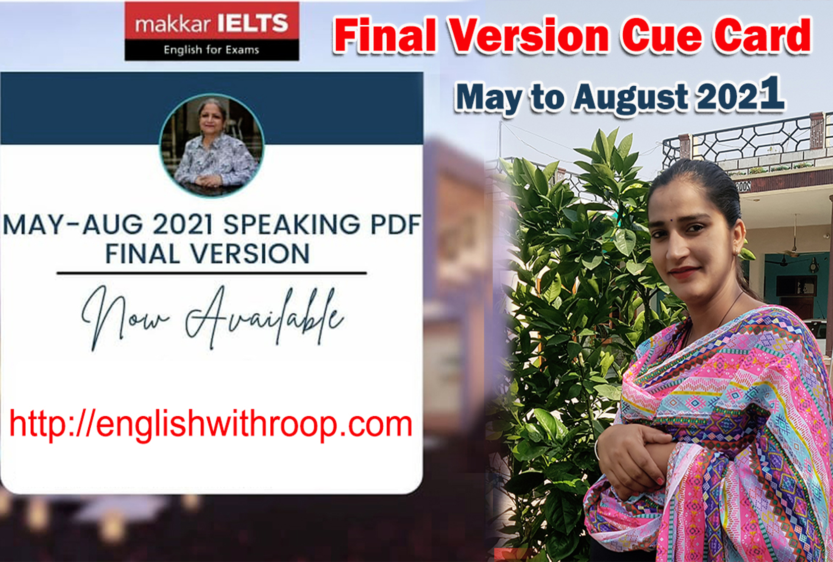 Final Version May to August cue card 2021 | Makkar Cue Card PDF