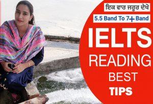 IELTS Reading tips 2021 | Top 10 Tips