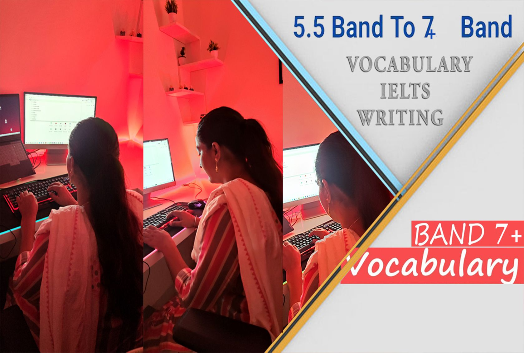 IELTS writing vocabulary for 7.5 band | IELTS Vocabulary Band 7.5